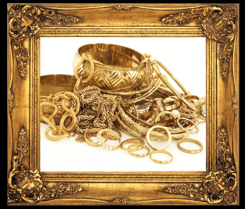 Αγοράζουμε κοσμήματα