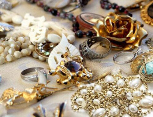 Η διαχρονική αξία των παλαιών κοσμημάτων