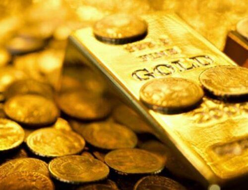 Εκτίμηση & αγορά χρυσού